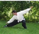 Shifu Raymond Ahles Stance 6